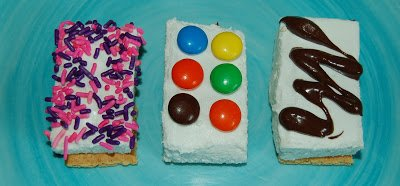 The Chemistry of Food - Marshmallows