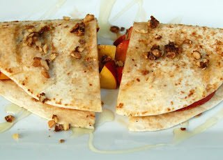 Quesadillas 2 Ways