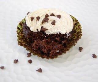Hershey's Chocolate Cupcakes
