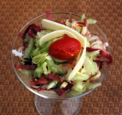Endive and Celery Salad