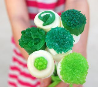 St Patrick's Day Treats!