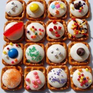 Kids Candy – Edible Art