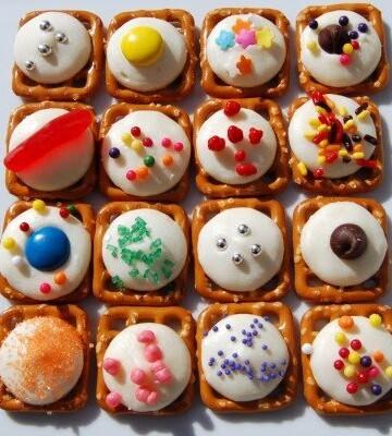 Kids Candy - Edible Art