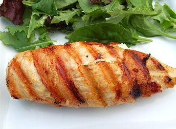Bacon Wrapped Jalapeno Stuffed Chicken