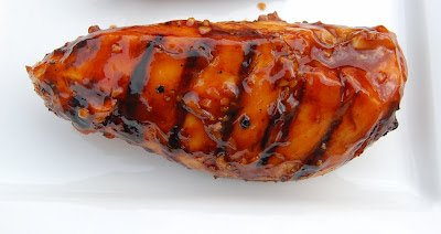 10 Minute Sweet & Spicy BBQ Sauce