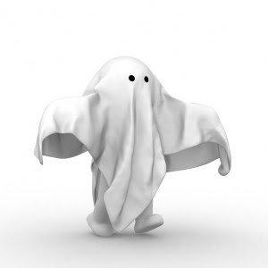 Halloween Boo-ing