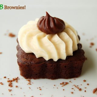 Car Bomb Brownies (Not Just for St Patty's Day)
