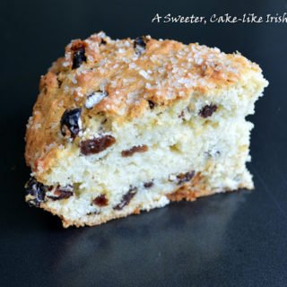 The BEST Irish Soda Bread
