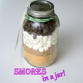 S'mores in a Jar – The Leftovers Club