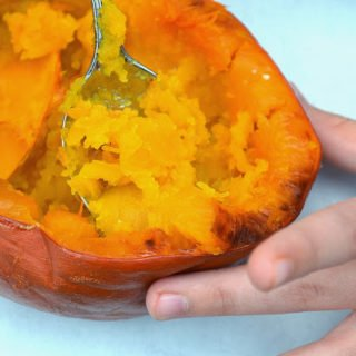 The Basics: How to Roast a Pumpkin