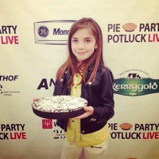 Pie Party #PiePartyGE