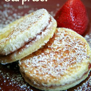 French Toast Surprise