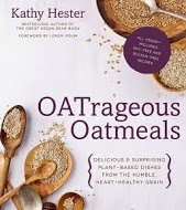 OATrageous Oatmeals Debut and a Giveaway!