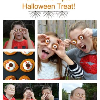 Eyeballs You Can Eat for Halloween