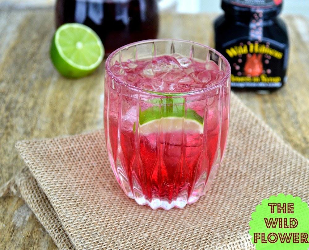 Hibiscus Liquor