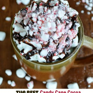 7 Fun & Delicious Recipes to Use Up Your Leftover Candy Canes