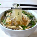 How To Make Quick Chicken Pho