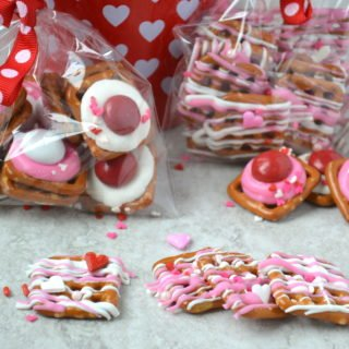 Valentine's Day Treats The Kids Are Crazy For