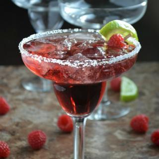 My Favorite Margarita Recipe