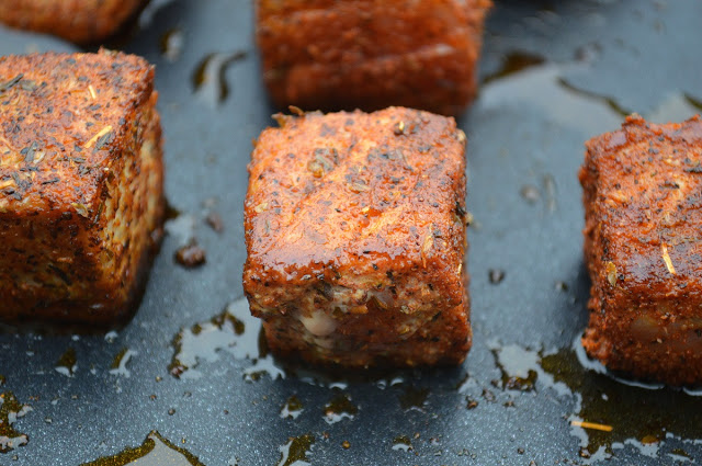 Delicious & Easy Tuna Bites