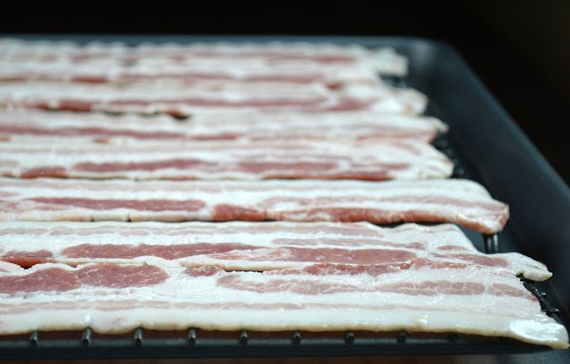 How You Make Candied Bacon