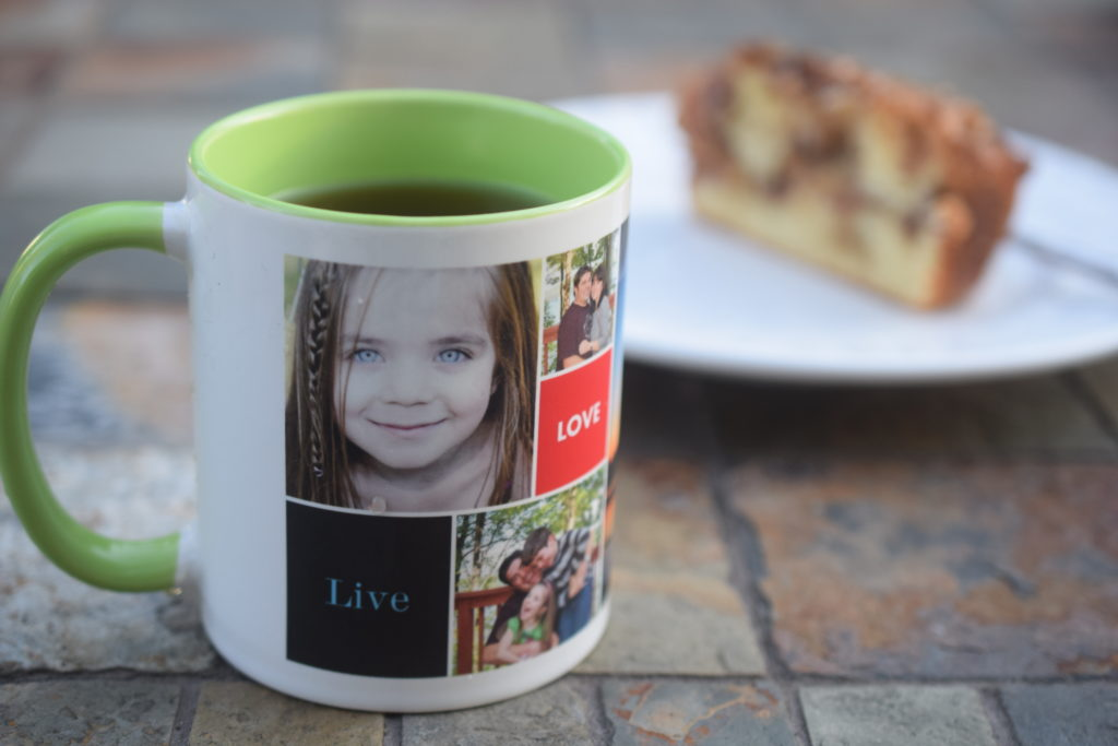 Easy To Make Shutterfly Photo Mug