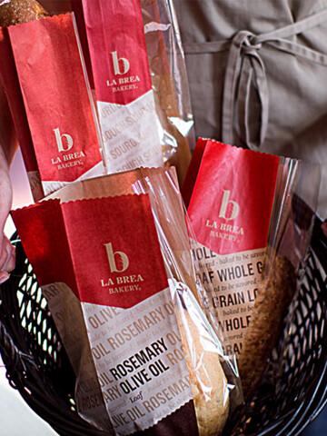 La Brea Bakery Thanksgiving Heroes