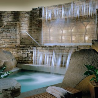 Woodloch Lodge - Pocono Mountains PA - Incredible destination spa