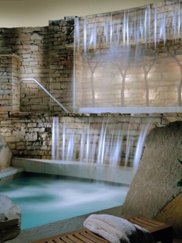 Woodloch Lodge - Pocono Mountains PA - Incredible destination spa