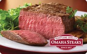 Holiday Food Gifts Omaha Steaks