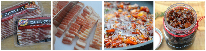 Turn bacon into Bacon Jam!