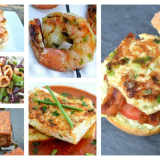 My 10 Favorite Seafood Recipes
