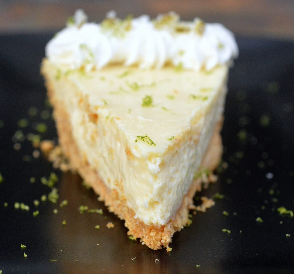 Prize Winning Key Lime Pie Recipe This recipe won me a trip to the Florida Keys!
