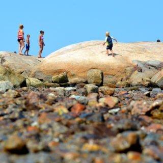 10 East Coast Family Getaways with Tweens and Teens