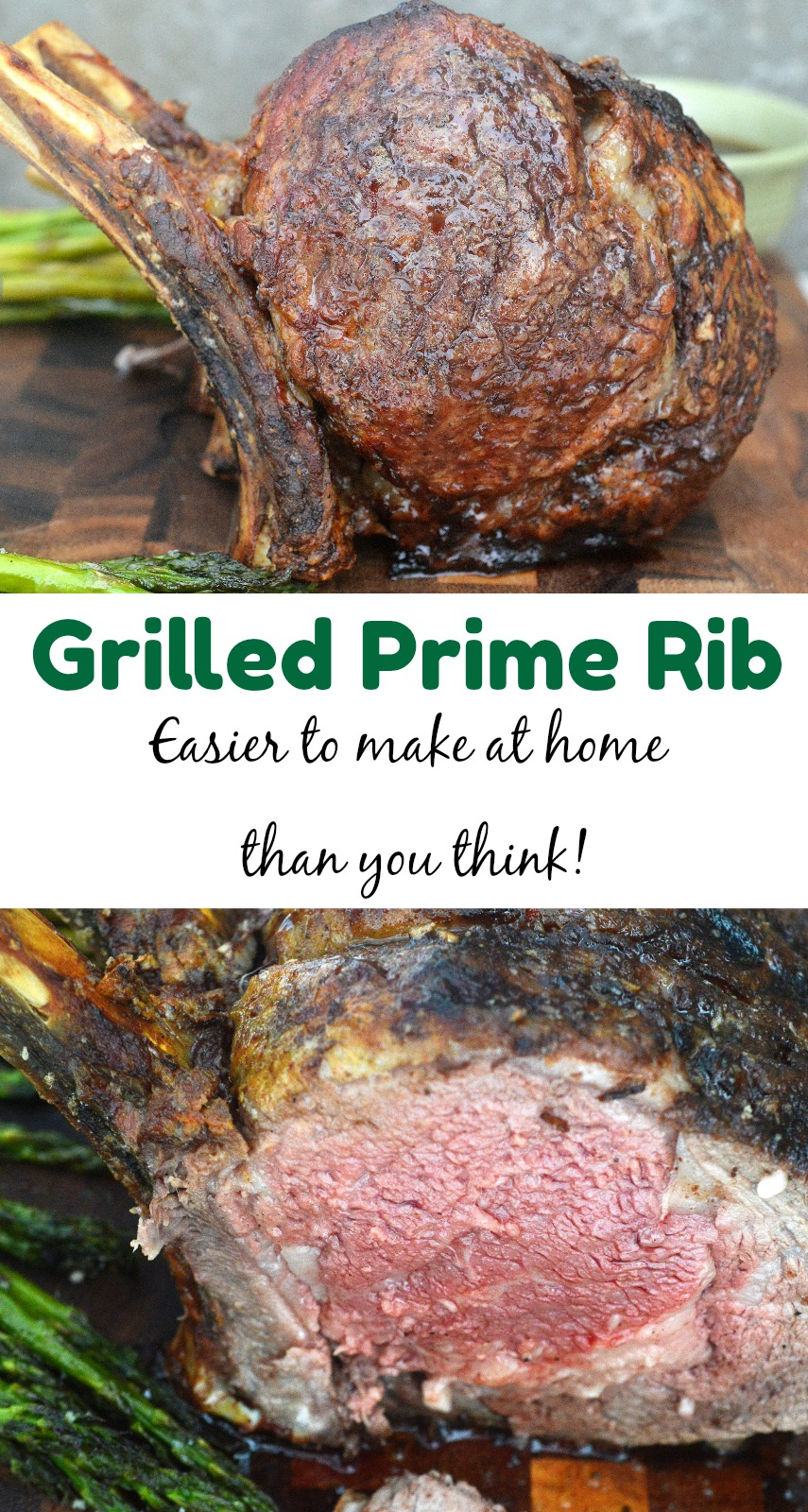 How to Cook Prime Beef