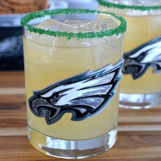 Hosting an Eagles Homegating Party