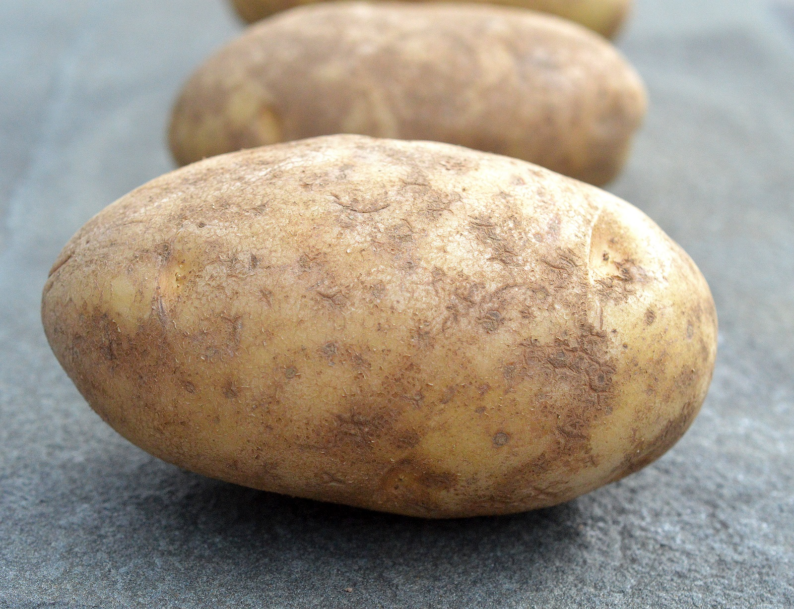 The humble potato is the most consumed vegetable in the U.S, and the world!