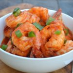15 Minute Szechwan Shrimp Recipe