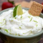 Easy Key Lime Pie Dip