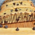 Chocolate Chip Cookie Biscotti Recipe
