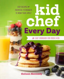 BEST cookbook for teens and tweens