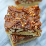 Easy Pecan Pie Cookie Bars