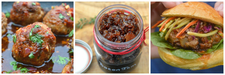 Pork Recipes Souffle Bombay