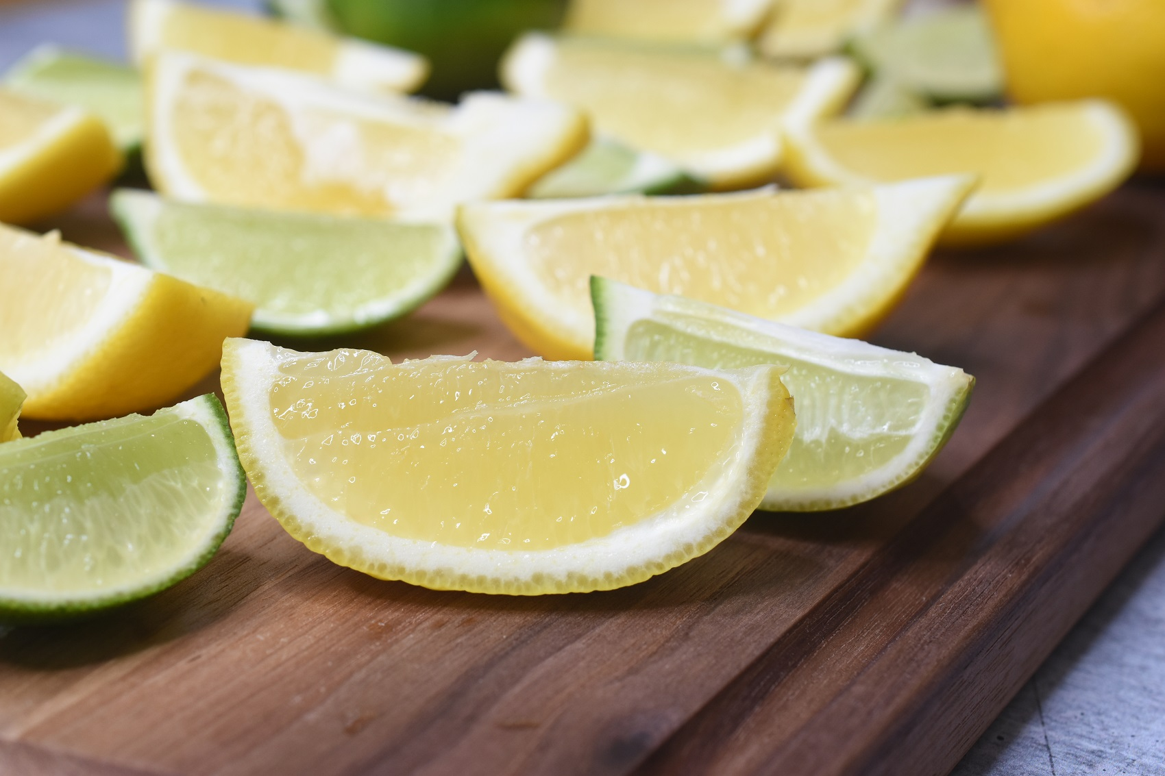 How to store lemons and limes
