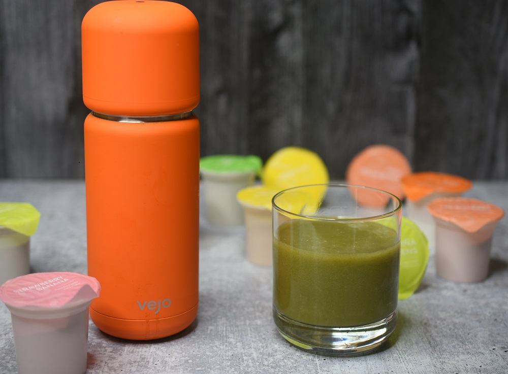 Vejo Portable Smoothie Blander