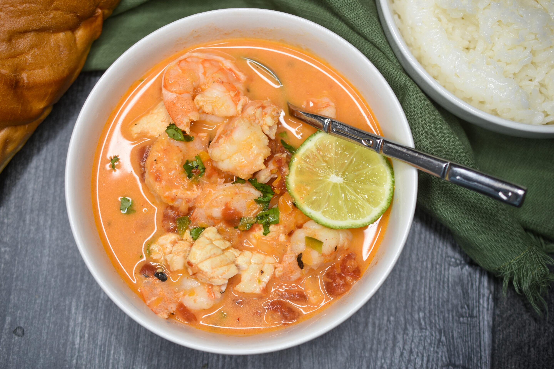 Seafood Soup Recipe